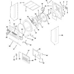 Frigidaire Dryer Diagram Mobile App Architecture Laundry Center Parts Model Flse60rgs0 Sears