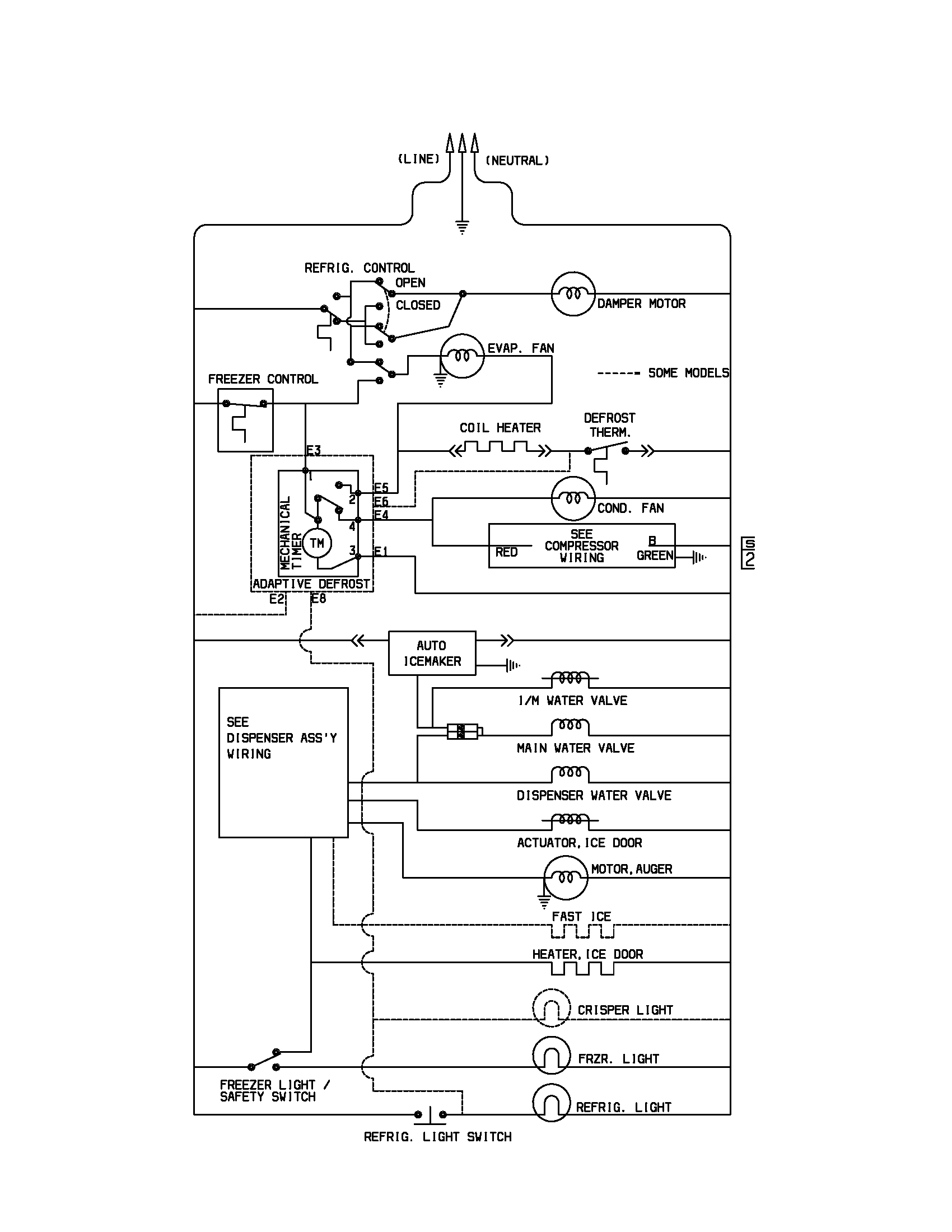 [DIAGRAM] Heatcraft Walk In Zer Wiring Diagram FULL