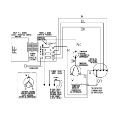 compressor motor con 2 circuit plug cap cr compressor relay [ 1700 x 2200 Pixel ]