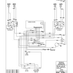 Stove Switch Wiring Diagrams Refrigeration Kelvinator Range Diagram Get Free Image About