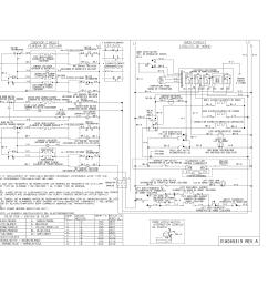 kenmore elite model 79099503994 free standing electric genuine parts sears riding mower wiring diagram oven [ 2200 x 1700 Pixel ]