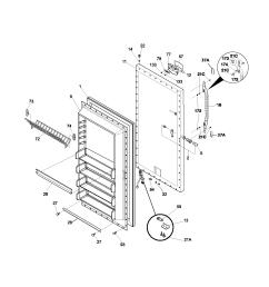 25316082108 kenmore freezer repair parts manuals kenmore upright freezer repair manual [ 1700 x 2200 Pixel ]
