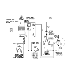 r0306511 00006 kenmore room a c parts model 25373055301 sears partsdirect wiring harness diagram at cita proform  [ 1700 x 2200 Pixel ]