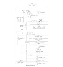 frigidaire frs23h5asb8 wiring schematic diagram [ 1700 x 2200 Pixel ]
