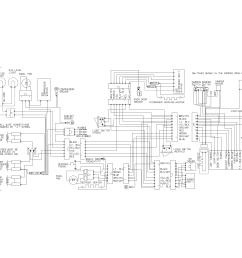frigidaire frs23h5asb8 wiring diagram diagram [ 2200 x 1700 Pixel ]