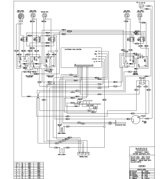 electric stove 220 wiring diagram [ 1700 x 2200 Pixel ]
