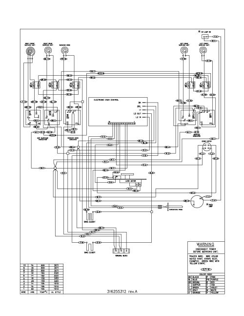 small resolution of electric stove 220 wiring diagram