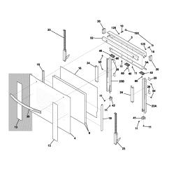 electrolux e30ew75dss1 door diagram [ 1700 x 2200 Pixel ]