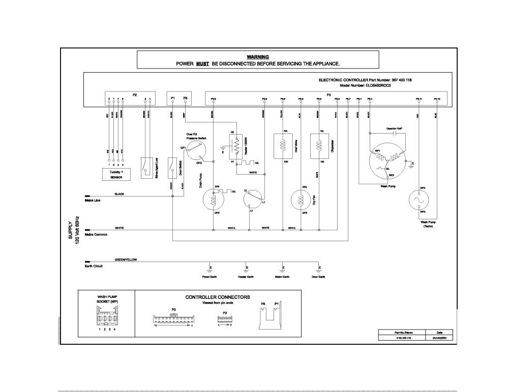 medium resolution of electrolux model edw5500dss0 dishwasher genuine parts viking dishwasher diagram electrolux dishwasher diagram
