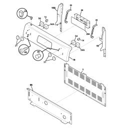 kelvinator kef355asj backguard diagram [ 1700 x 2200 Pixel ]
