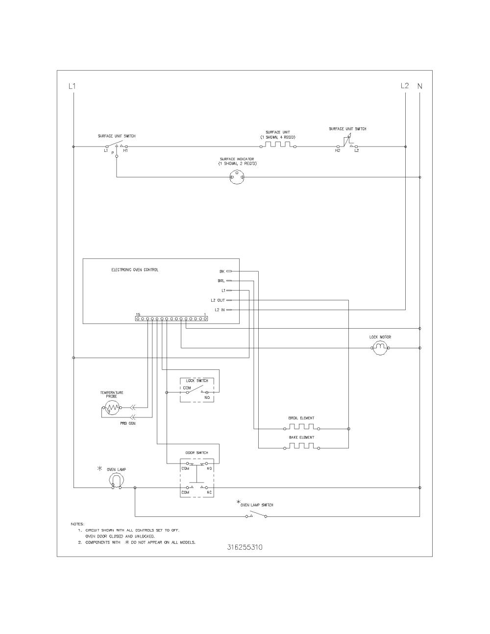 medium resolution of kelvinator kef355asj wiring schematic diagram