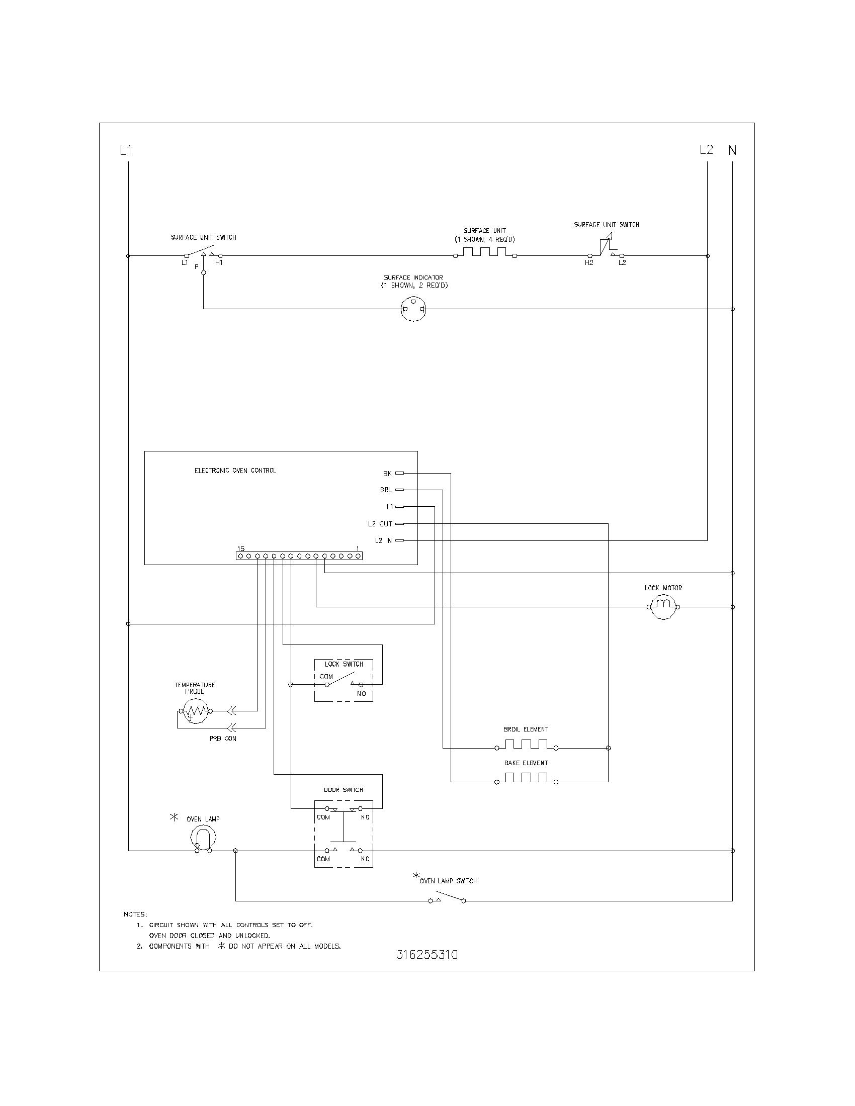 hight resolution of kelvinator kef355asj wiring schematic diagram