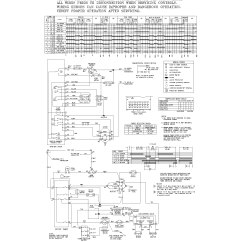 Kenmore Washer Wiring Diagram How To Draw A Supply And Demand Laundry Center Diagrams Get Free Image