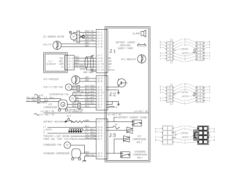 small resolution of kenmore fan wiring diagram wiring diagram third level rh 20 15 21 jacobwinterstein com kenmore upright