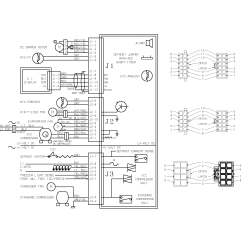Kenmore Elite Refrigerator Wiring Diagram Sharepoint 2010 Farm Architecture Parts Model 25344309400 Sears