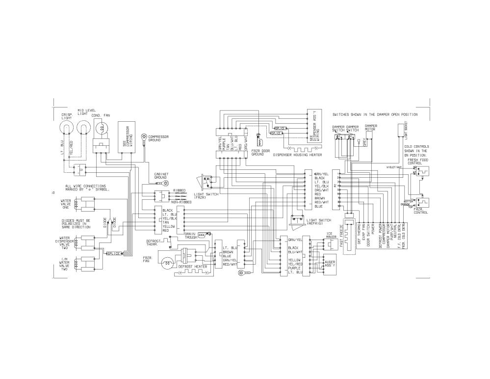 medium resolution of freezer wiring diagram for walk in freezer wiring a walk in freezer wiring freezer control wiring