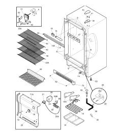 refrigerator parts sears kenmore refrigerator parts diagram kenmore elite freezer manual kenmore elite freezer manual [ 1700 x 2200 Pixel ]
