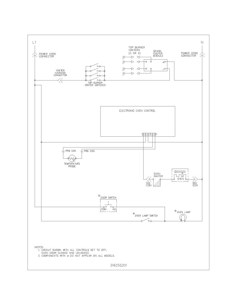 medium resolution of kenmore 79071529400 wiring schematic diagram