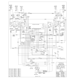 kenmore model 79096419401 free standing electric genuine parts rh searspartsdirect com sears tractor wiring diagram teisco [ 1700 x 2200 Pixel ]