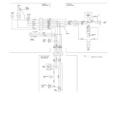looking for kenmore model 25364192409 top mount refrigerator repair replacement parts  [ 1700 x 2200 Pixel ]