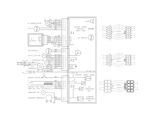 small resolution of electrolux e23cs75dss7 wiring schematic diagram