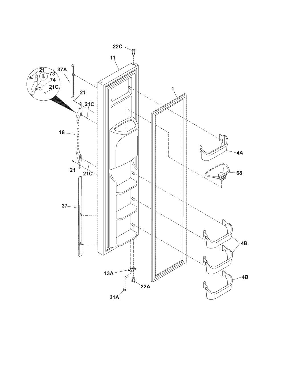 medium resolution of kenmore ice maker wiring diagram