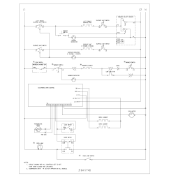 kenmore 79094222409 wiring schematic diagram [ 1700 x 2200 Pixel ]