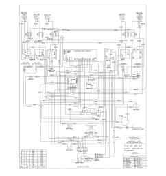 kenmore electric range top drawer parts model kenmore model 116 vacuum wiring diagram kenmore oven troubleshooting [ 1700 x 2200 Pixel ]