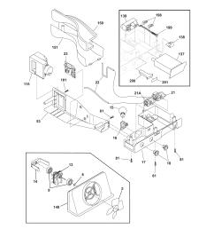kenmore 2535466240a controls diagram [ 1700 x 2200 Pixel ]