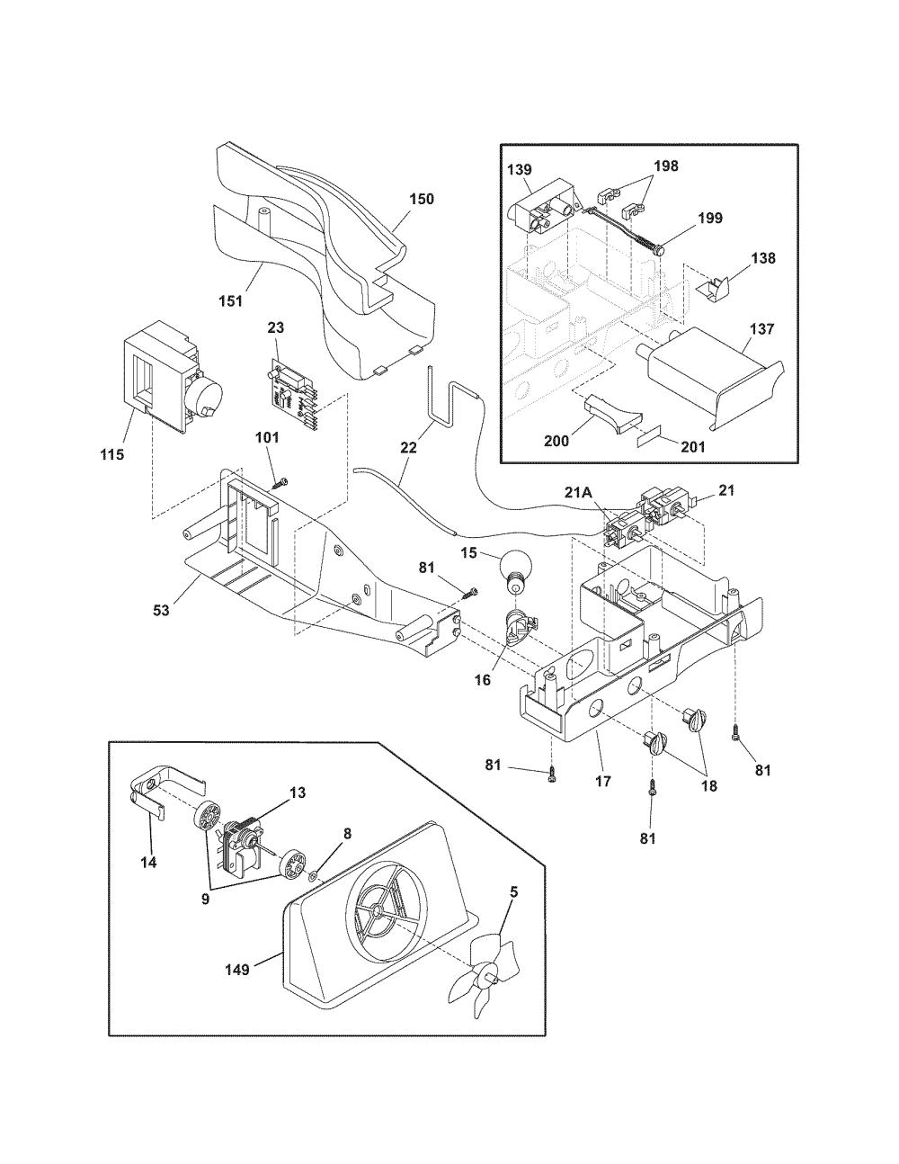 medium resolution of kenmore 2535466240a controls diagram
