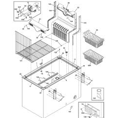 Maytag Refrigerator Thermostat Schematic Diagram 2003 Dodge Ram 2500 Trailer Wiring For Upright Freezer Get Free Image