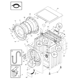 r0602146 00002 frigidaire washer parts model ltf6000es0 sears partsdirect at cita asia [ 1700 x 2200 Pixel ]