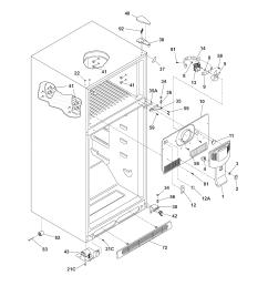 kenmore refrigerator relay wiring diagram wiring library kenmore heating element wiring diagram kenmore model 25365812508 top [ 1700 x 2200 Pixel ]