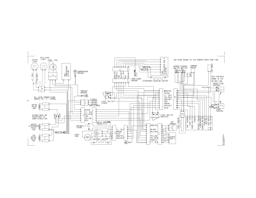 small resolution of white westinghouse wrs6r3ew8 wiring diagram diagram