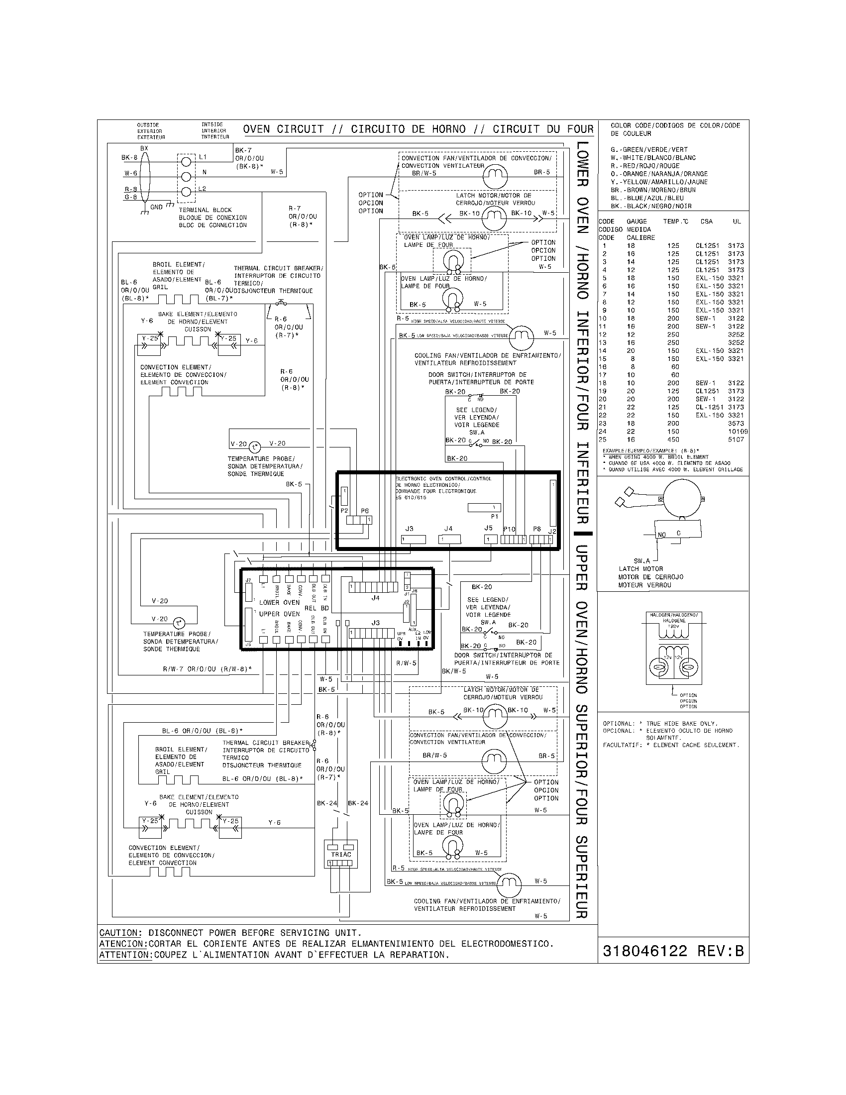 hight resolution of kenmore elite model 79047903604 built in oven electric genuine partswire diagram for kenmore elite 790