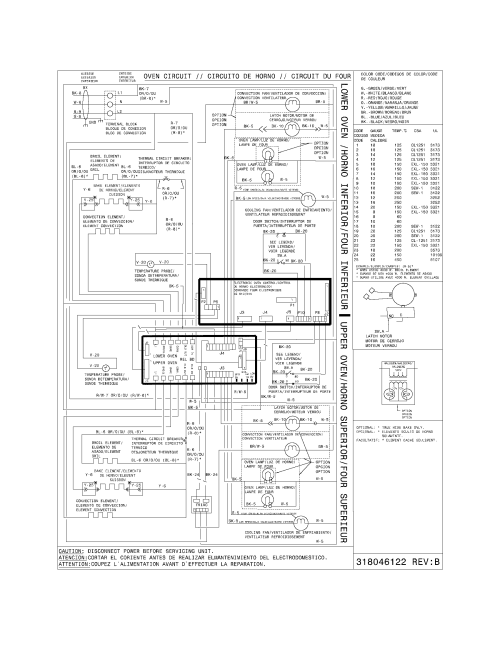 small resolution of kenmore elite model 79047903604 built in oven electric genuine partswire diagram for kenmore elite 790