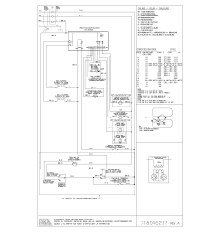 kenmore electric oven wiring diagram parts [ 1700 x 2200 Pixel ]