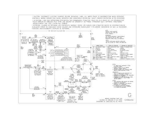 small resolution of frigidaire dryer wiring diagram parts