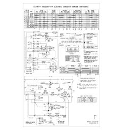 kenmore dryer wiring diagram 41797912701 [ 1700 x 2200 Pixel ]
