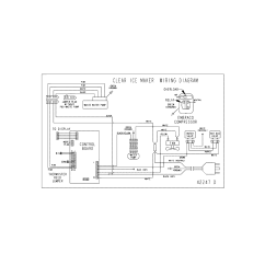 Ice Maker Diagram Wiring For Home Theater Water Filters Lawn Garden And Appliance Parts