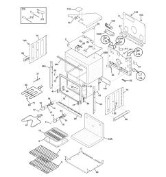 kenmore 79047789406 body diagram [ 1700 x 2200 Pixel ]