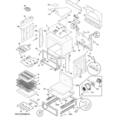 Frigidaire Gallery Dishwasher Parts Diagram Project Team Structure Where Is The Fuse Panal On Stove Model