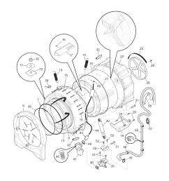 wiring diagram for frigidaire washing machine [ 1700 x 2200 Pixel ]