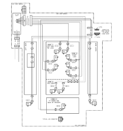 electrolux ice maker wiring diagram get free image about frigidaire gallery series washer parts electrolux replacement [ 1700 x 2200 Pixel ]