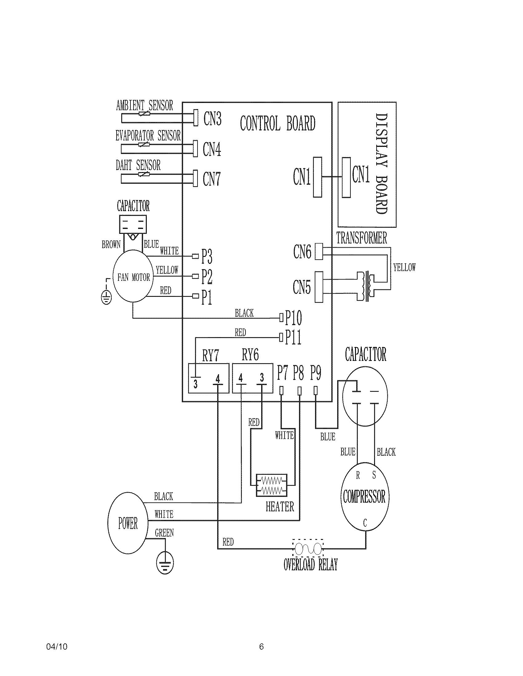 fedders furnace wiring diagram   30 wiring diagram images