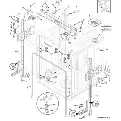 Electrolux Parts Diagram Wiring For An Electric Fuel Pump And Relay Xlink At Wot P1515 Page 2 Performancetrucks Forums Dishwasher Get Free Image