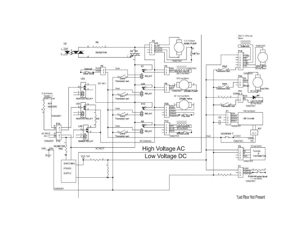 medium resolution of electrolux dryer wiring schematic wiring libraryelectrolux dryer wiring schematic