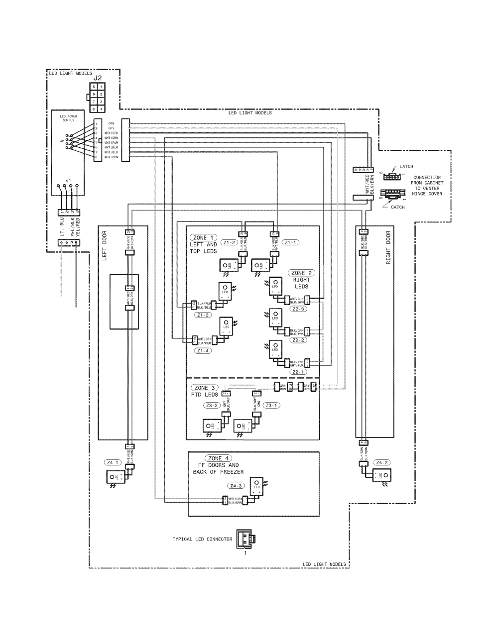 medium resolution of electrolux ei23bc56is3 wiring diagram diagram