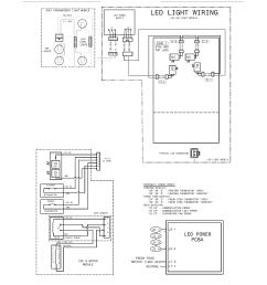 frigidaire fghb2844lf7 wiring diagram diagram [ 1700 x 2200 Pixel ]