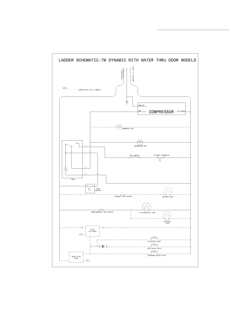 small resolution of wiring diagram for crosley refrigerator wiring diagram online crosley electric stove wiring diagram crosley model